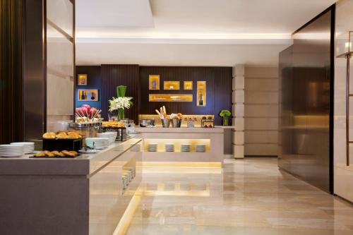 The Imperial Mansion, Beijing - Marriott Executive Apartments photo 7