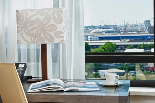 Grand City Hotel Hamburg Mitte Hambourg