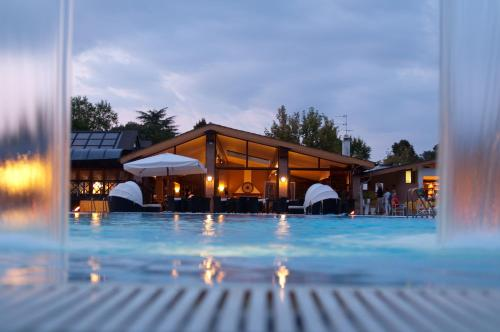 Hotel Terme Preistoriche