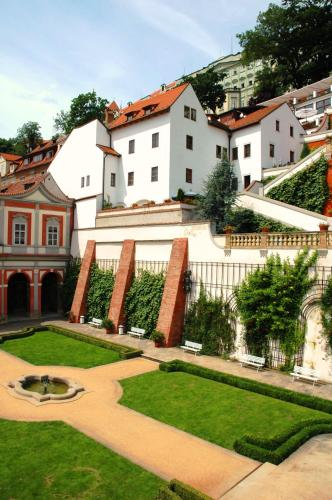 Golden Well, Prague, Czech Republic, picture 32
