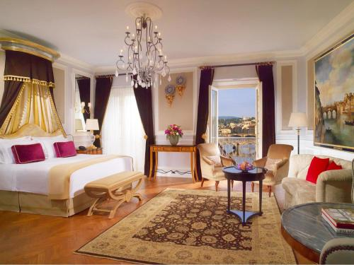 The St. Regis Florence photo 29