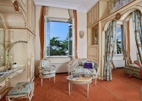 Aldrovandi Villa Borghese - The Leading Hotels of the World photo 10
