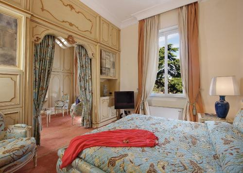 Aldrovandi Villa Borghese - The Leading Hotels of the World photo 12
