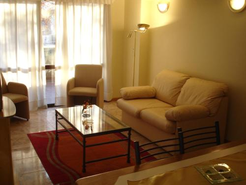 Altezza Apart Suites Photo