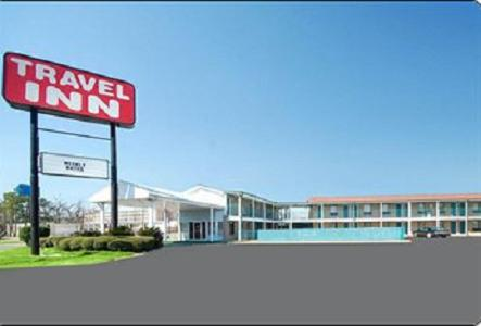 Travel Inn Beaumont Photo