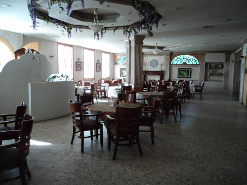 Hotel Imperial Saltillo Photo