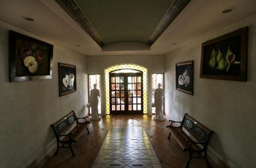 Hotel Pazo de Daro Photo
