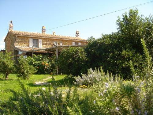 foto La Fornacina Country House
