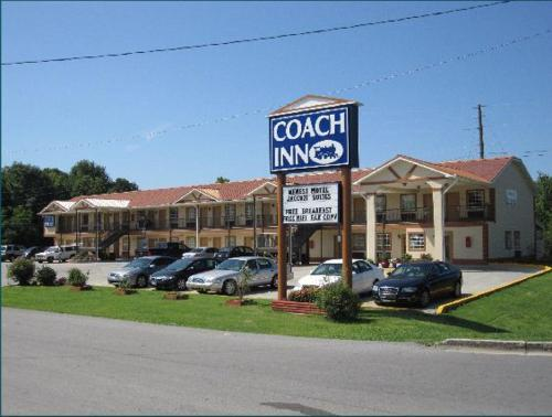 Photo of Coach Inn - Summerville