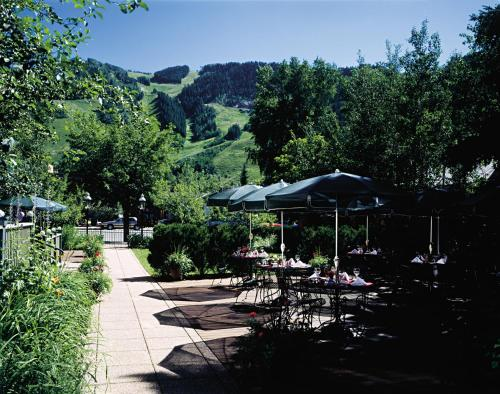 Hotel Jerome , Aspen, USA, picture 11