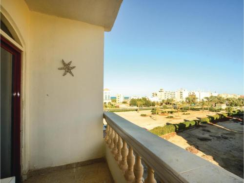 One-Bedroom Apartment in Hurghada, Hurghada
