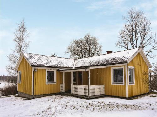 Two-Bedroom Holiday Home in Mellerud, Mellerud