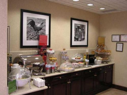 Hampton Inn & Suites Atlanta-Galleria Photo