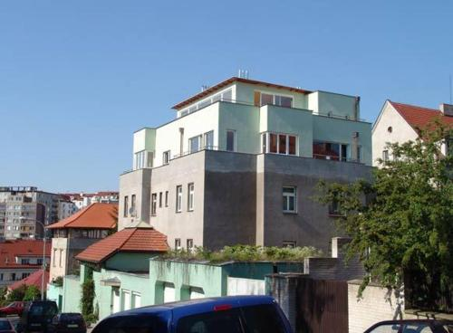 Apartments Barbora Prague