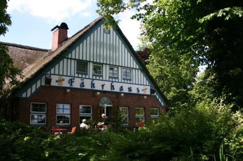 Fhrhaus Beidenfleth