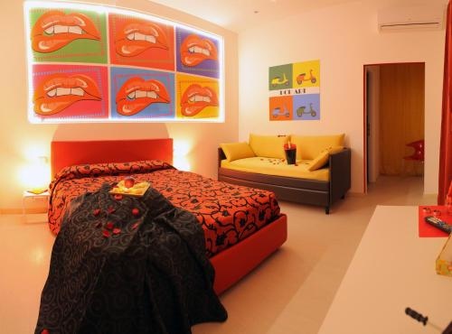 Hotel Chroma Italy - Ena Guest House