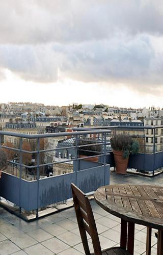 Aparthotel Adagio Access Paris Tilsitt photo 6