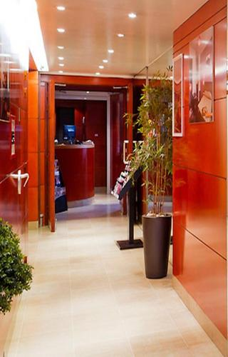 Aparthotel Adagio Access Paris Tilsitt photo 7