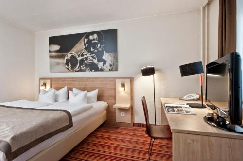 Tryp by Wyndham Berlin am Ku'Damm photo 10