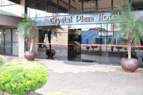 Crystal Plaza Hotel Photo