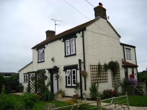 Eastbrook Cottage