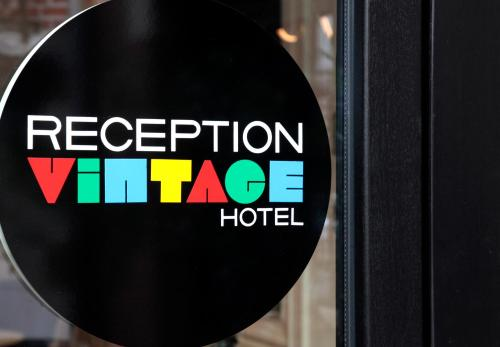 Vintage Hotel Brussels, Brussels, Belgium, picture 16