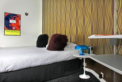 Vintage Hotel Brussels, Brussels, Belgium, picture 5