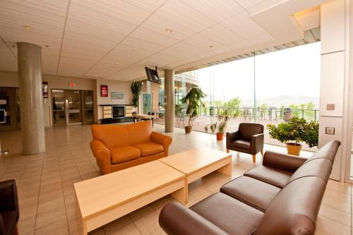 Residence & Conference Centre - Kamloops Photo