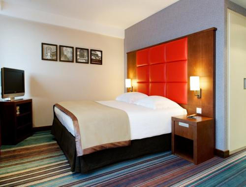 Newhotel Charlemagne - bruxelles -