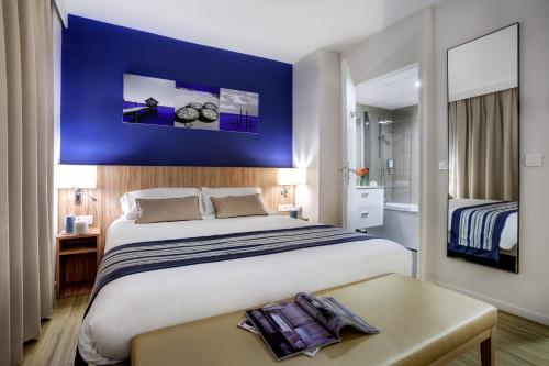 - Citadines Apart'hotel Cannes Croisette - Hotel Cannes, France