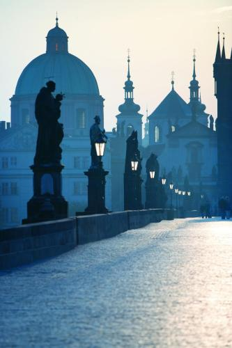 Mandarin Oriental, Prague, Prague, Czech Republic, picture 39