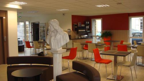 Inter Hotel Cholet Cholet