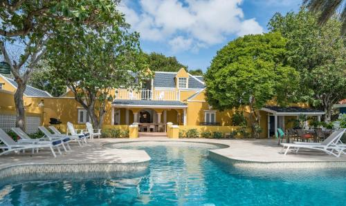 Sirena Bay Estate, Willemstad