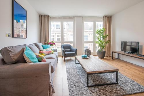De Pijp Apartment Suites Amsterdam