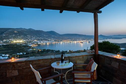 Archipelagos Apartments - Delion Greece