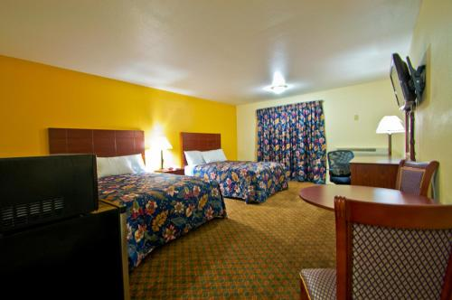 Passport Inn and Suites Photo
