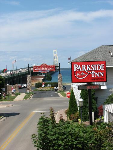 Parkside Inn Bridgeview Photo