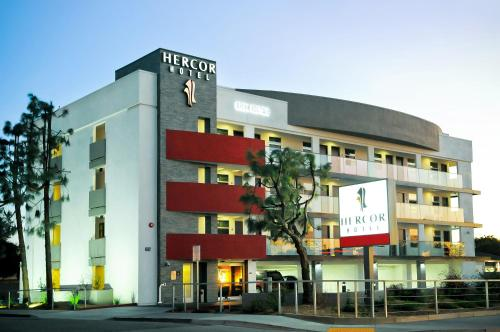Hercor Hotel Chula Vista