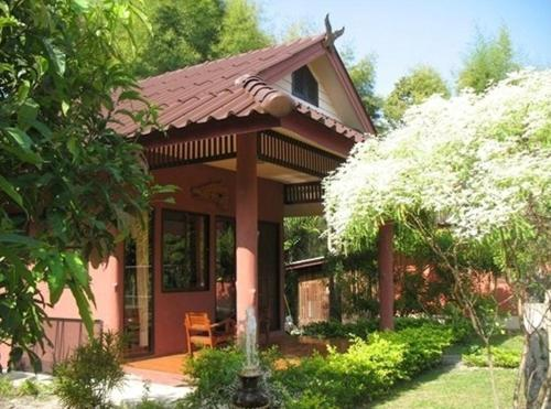 Reviews of hotels in Chiang Mai
