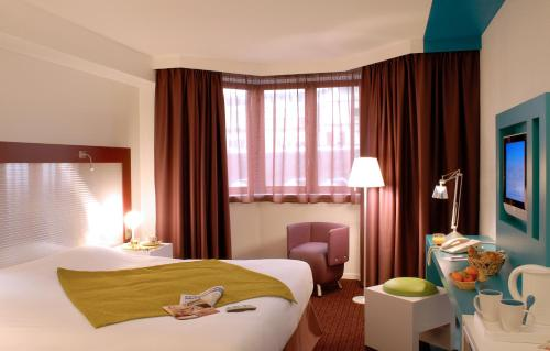 Mercure Strasbourg Centre