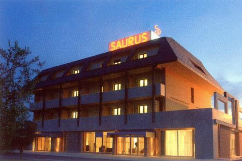 Picture of Saurus Hotel