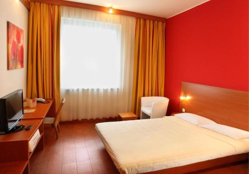 Star Inn Hotel Budapest Centrum, by Comfort photo 11