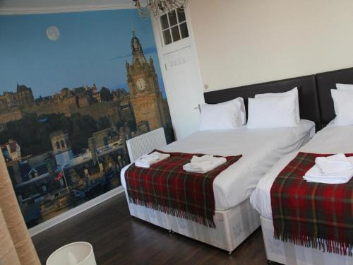 Stay Edinburgh City Apartments - Royal Mile photo 7