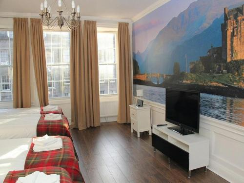 Stay Edinburgh City Apartments - Royal Mile photo 11