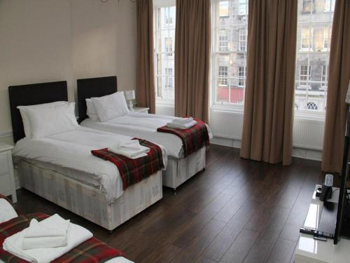 Stay Edinburgh City Apartments - Royal Mile photo 16