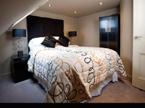 Stay Edinburgh City Apartments - Royal Mile impression