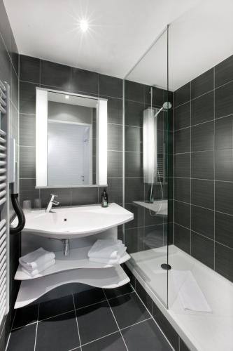 Aparthotel Adagio Muenchen City photo 13