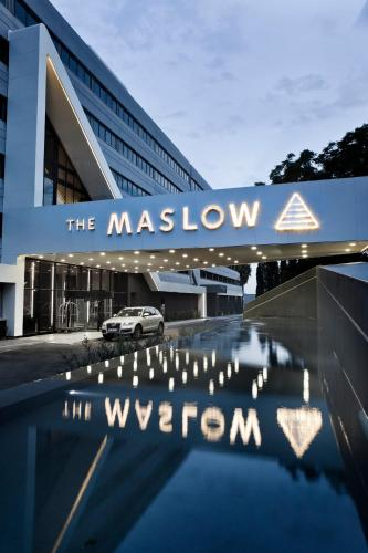 The Maslow Hotel, Sandton Photo