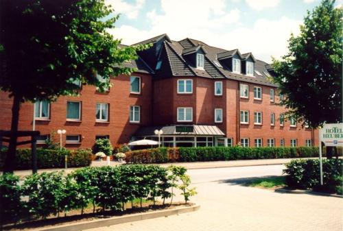 Hotel Heuberg