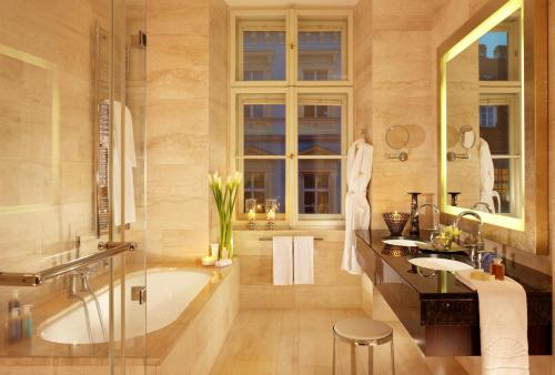 Mandarin Oriental, Prague photo 33